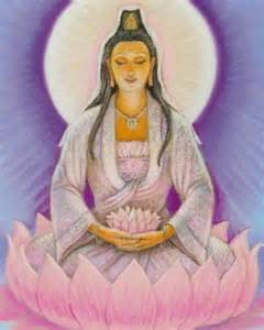 Lady Master Quan Yin – Codes of Divinity – Channeled by Fran Zepeda – June 22, 2014