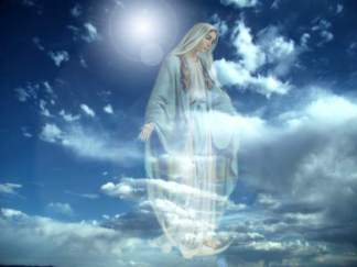Mother Mary: Beautiful Transitions ~ Channeled by Fran Zepeda ~ June 30 2014