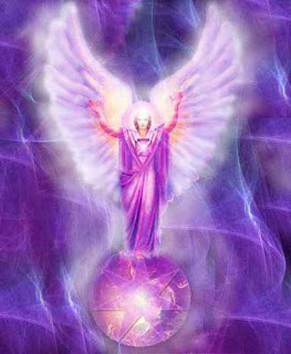 Message from Archangel Zadkiel ~ You Are A Unique Energetic Manifestation of Creator In All Your Glory ~ Channeled by Fran Zepeda