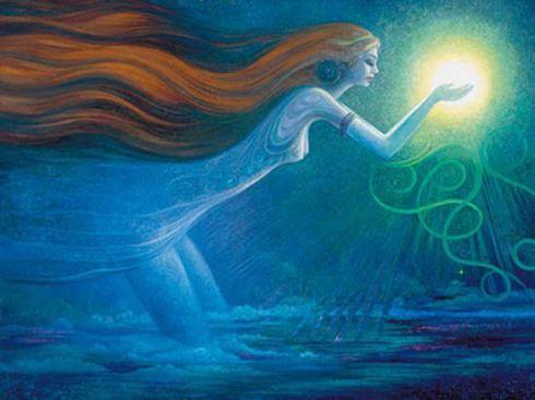new website Bringer of the Dawn by Freydoon Rassouli
