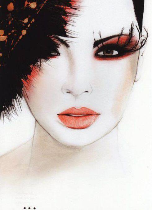 art-face-olga-vercholamova-art