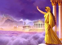 Ascended Lady Master Pallas Athena: Begin in the Now ~ Channeled by Fran Zepeda