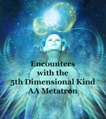 encountersiwththefifthdimensionalkind